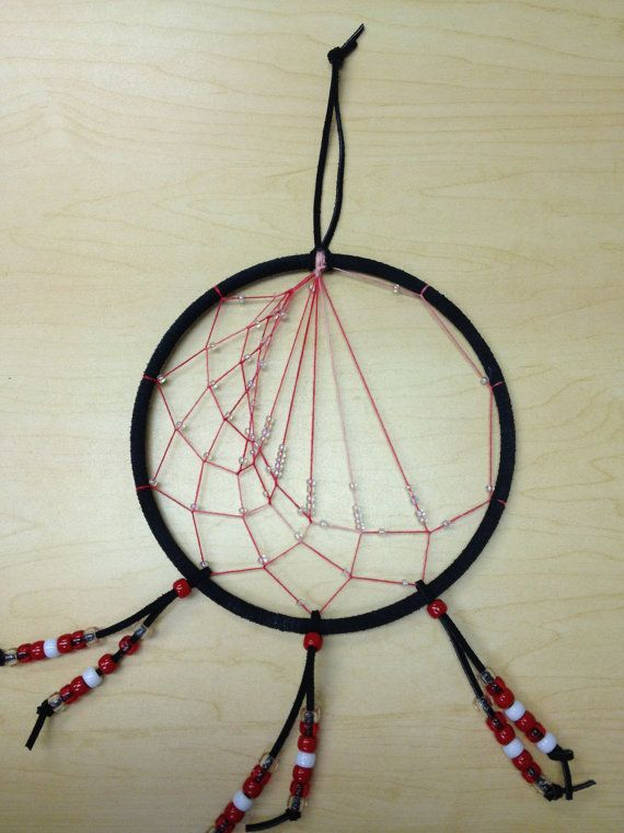 Dreamcatcher with a Unique design by PandyAna on Etsy, $15.00