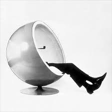 Risultati immagini per The Ball Chair