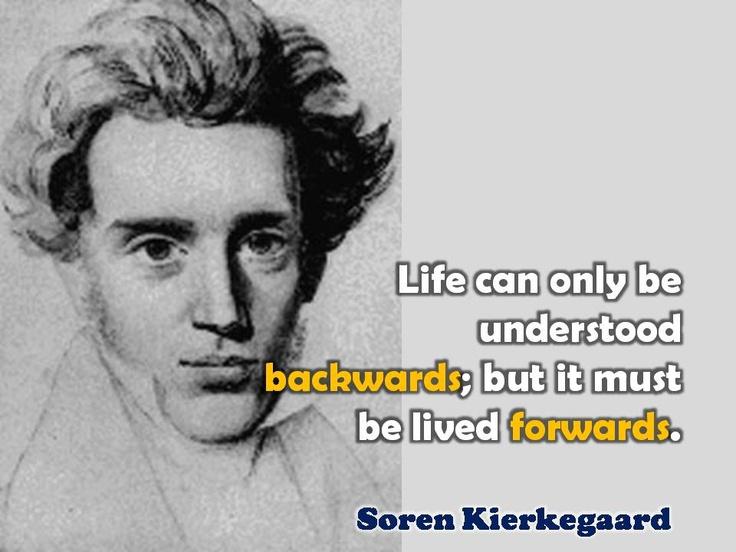 soren kierkegaard friedrich nietzsche Ibsen and strindberg, together with friedrich nietzsche he had given the first university lectures on kierkegaard and on nietzsche.