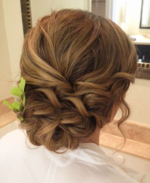 How To Paint Hair Up In A Bun In Acrylics