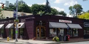 Parkleigh (Rochester, NY)