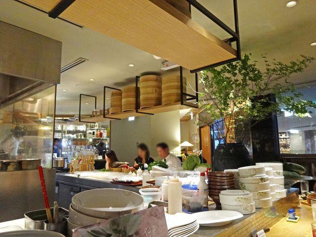 Yasaiya Mei Omotesando, a great vegetable specialty restaurant