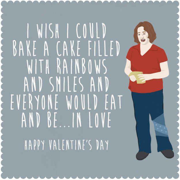 Mean Girls  Valentine ...