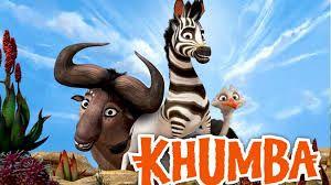 Khumba!