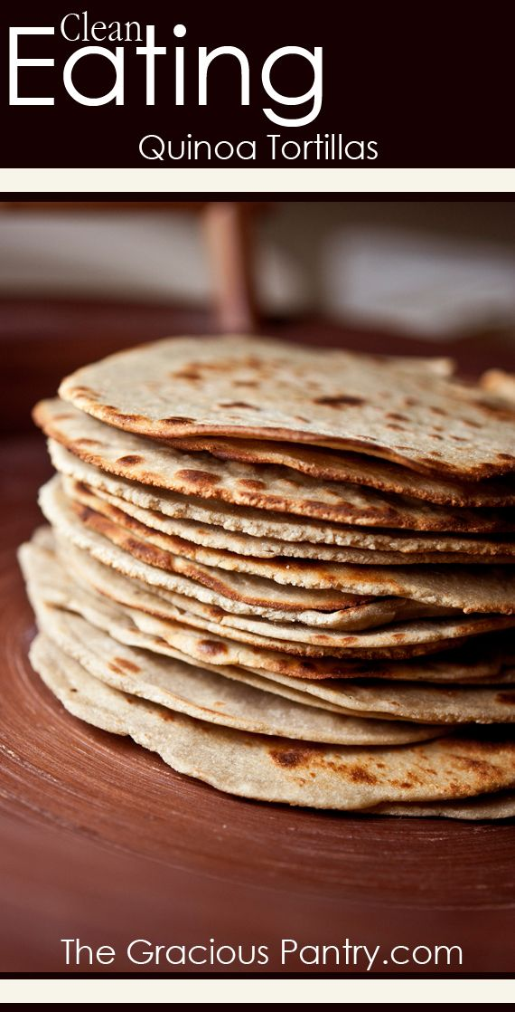 69 best clean eating recipes with 5 ingredients or less images on clean eating quinoa tortillas forumfinder Image collections