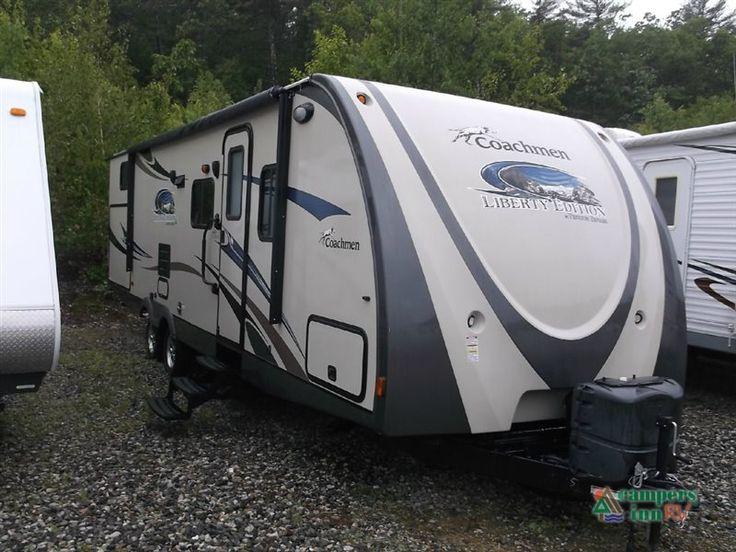 Original  285lx Travel Trailer For Sale 1250588  Camping World Of Kingston