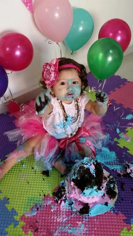 Feliz cumpleaños a mi princesa!!! Te amo chaparrita!!!