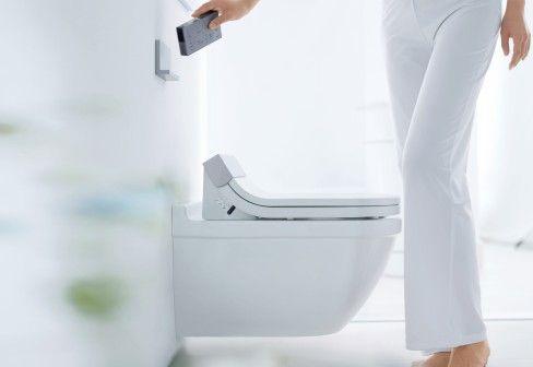 Duravit: Senso Wash Starck C