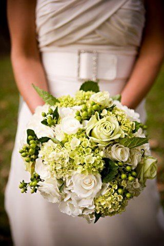 bridesmaids bouquet -oh yes!