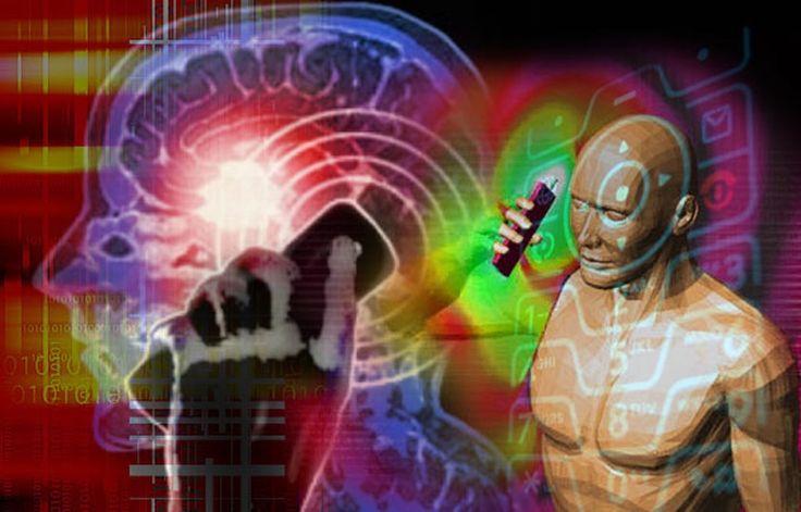 Handys knacken die DNS und bewirken schwere Zellschädigung! Bitte diesen Text weit verteilen! - ☼ ✿ ☺ Informationen und Inspirationen für ein Bewusstes, Veganes und (F)rohes Leben ☺ ✿ ☼
