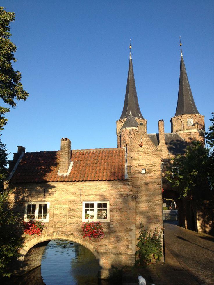 Delft | Holland  #netherlands #delft  #explore #historic