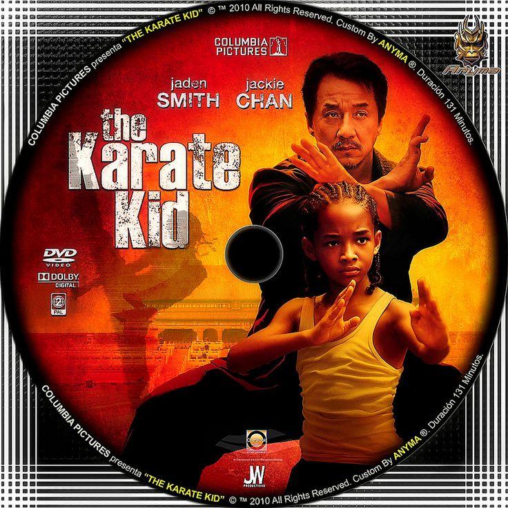 Karate Kid American Bully Mr Miyagi Bully...