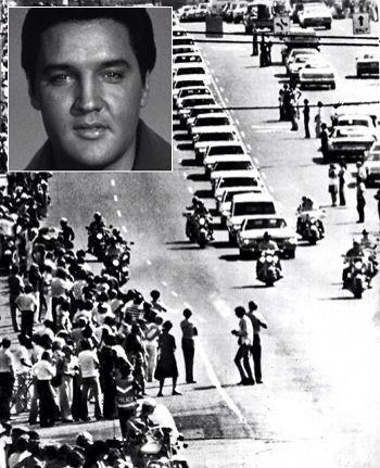 Elvis Presley Health problems, prescription drug ...
