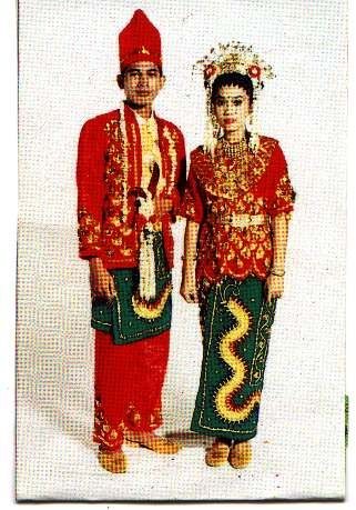 38 Best Images About Fashion Indonesian Traditional On