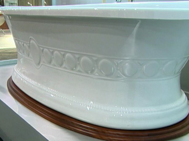 1000+ ideas about Vintage Bathtub on Pinterest | Clawfoot bathtub ...