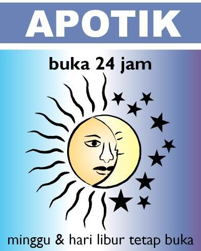 APOTIK 24 JAM
