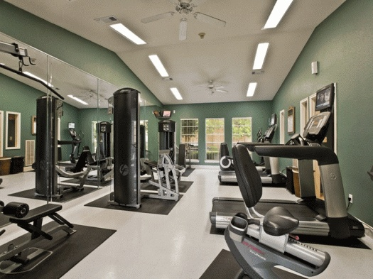 1000 Images About Get Fit Best Apartment Fitness Centers Workout Tips On Pinterest