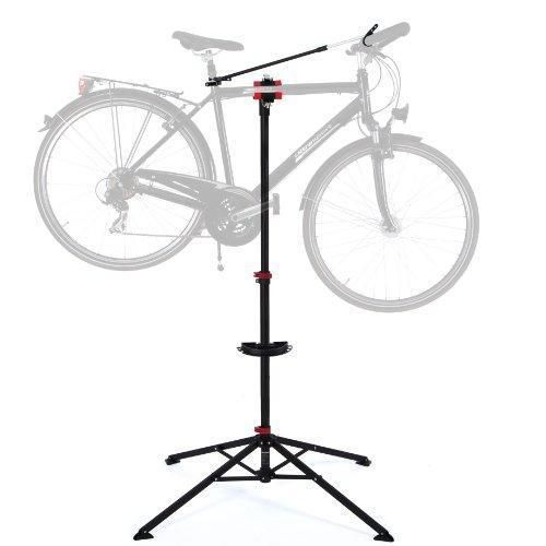 Oferta: 46.67€. Comprar Ofertas de Ultrasport Expert - Caballete para bicicleta barato. ¡Mira las ofertas!