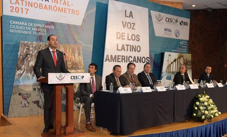 Cinco países Latinoamericanos podrían transitar hacia un gobierno de coalición en las próximas elecciones, entre ellos México, señala el coordinador del PAN en la Cámara de Diputados – Ciudad de ...