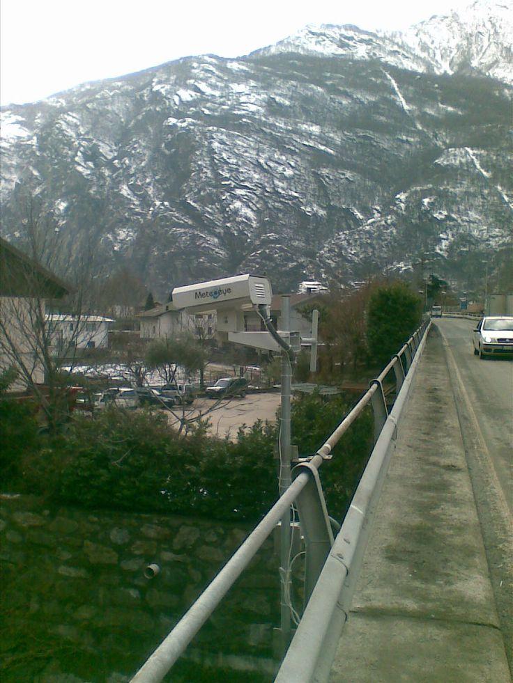 Valle d'Aosta - Hone