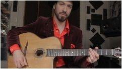 Watch Now: Introduction to Gypsy Jazz Guitar; Introduction to Gypsy Jazz Guitar - Use Coupon Code: