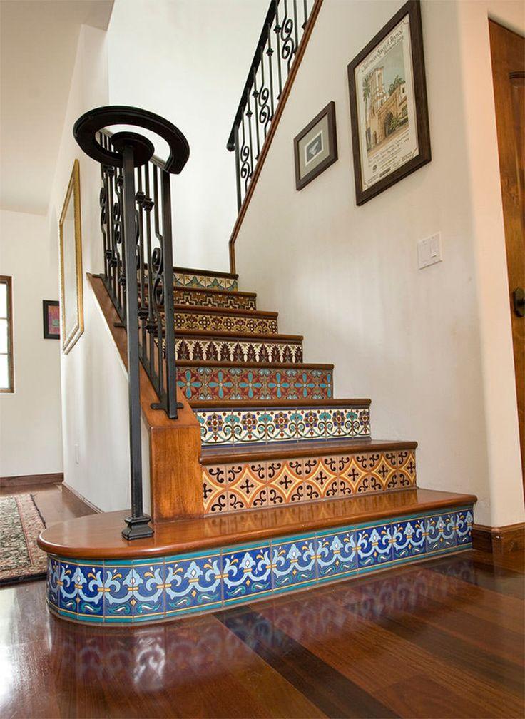 11-ladrilho hidraulico escada