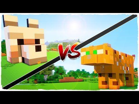 """👉 Casa de PERRO vs casa de GATO - MINECRAFT - VER VÍDEO -> http://quehubocolombia.com/%f0%9f%91%89-casa-de-perro-vs-casa-de-gato-minecraft    ¡Casa de PERRO vs casa de GATO en Minecraft! TinenQa y yo competiremos por construir la mejor casa de bloques de perro (lobo) y de gato (ocelote) en un tiempo limitado. ¿Quién ganará? 👉Más episodios de """"Casa vs casa"""":  ►Canal de..."""