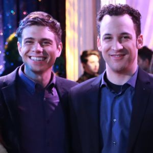 Whoa! When Did Disney Stars Joey, Matthew And Andy Lawrence Grow Up? - MTV
