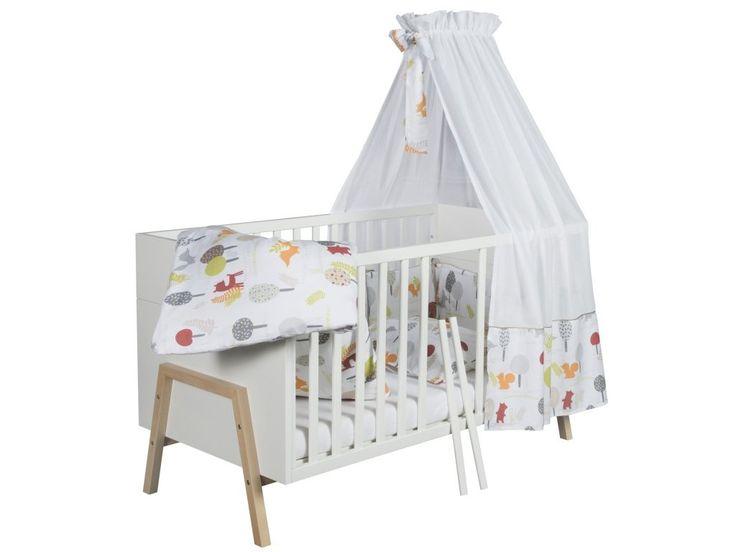 Die besten 25+ Baby gitterbett Ideen auf Pinterest Make-up Life - schlafzimmer einrichten mit babybett