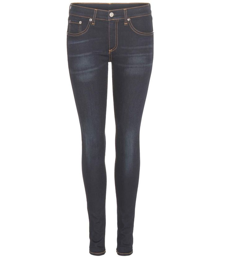 mytheresa.com - Skinny Jeans » Rag & Bone + mytheresa.com - Luxury Fashion for Women / Designer clothing, shoes, bags