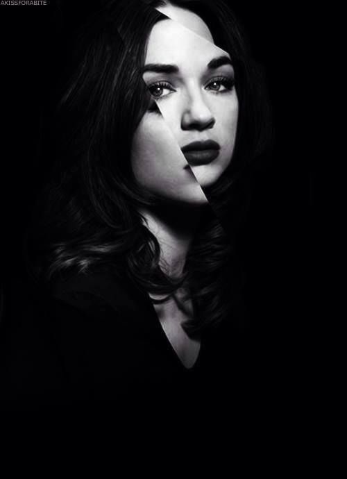 Teen Wolf, AllisonArgent #LoseYourMind