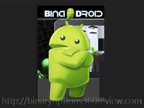 BinaDroid - Green Men, Green Cash, Discover the connection | 360 Review