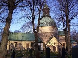 solna kyrka - mindre kyrka