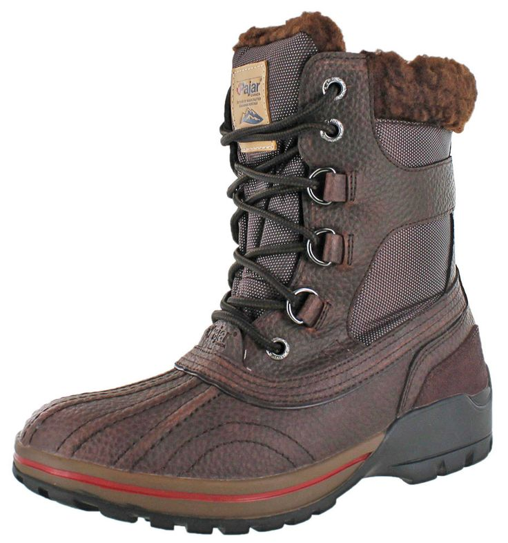 17 best ideas about mens waterproof winter boots on