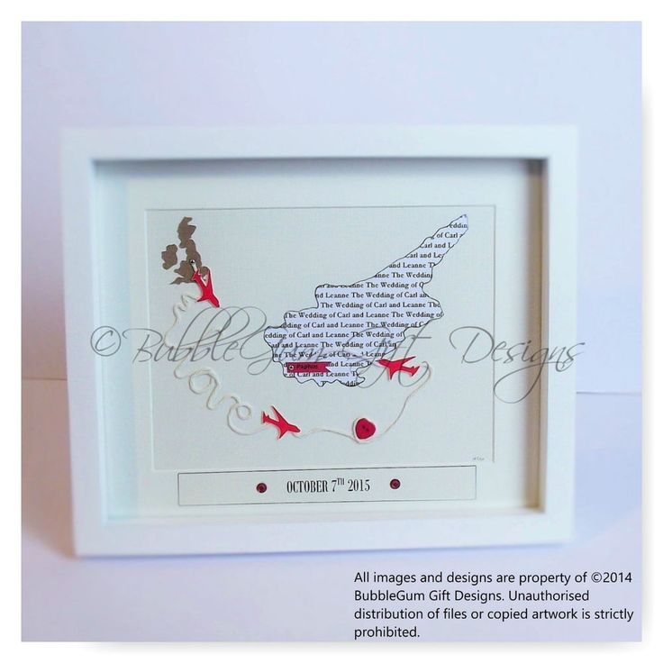 9 best gifts ideas images on pinterest words crafts and going personalised map gift wedding anniversary word art present handmade travel red gumiabroncs Choice Image