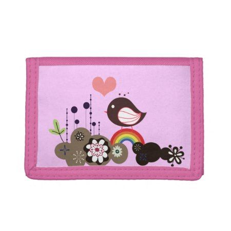 cute kids wallet - click/tap to personalize and buy