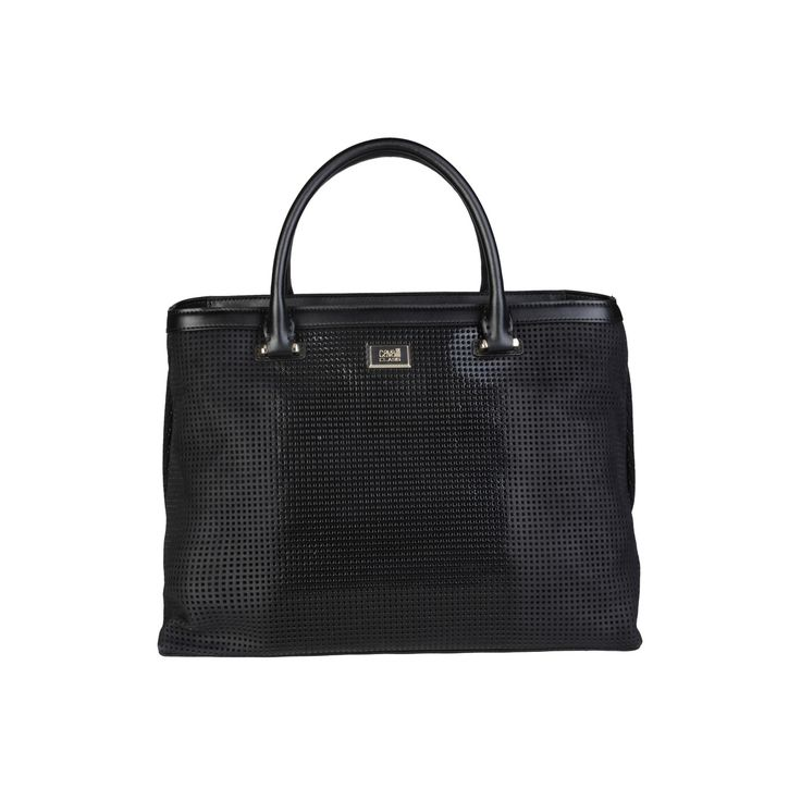 Cavalli Class – C00PW16C58C2  S/S Collection women's bag handbag has 2 handles, zip fastening, removable shoulder strap and a dust bag. Inside it, there are zipped pocket and patch pocket. It's outside and lining composed of leather and 100% CO, respectively. It is of size 33,5*24*16 cm.   https://fashiondose24.com