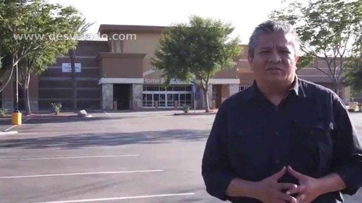 Reporte Especial: Cierran misteriosamente 5 Walmarts en Estados Unidos y...