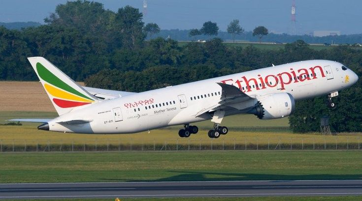 Africa construction projects ethiopian airlines to build