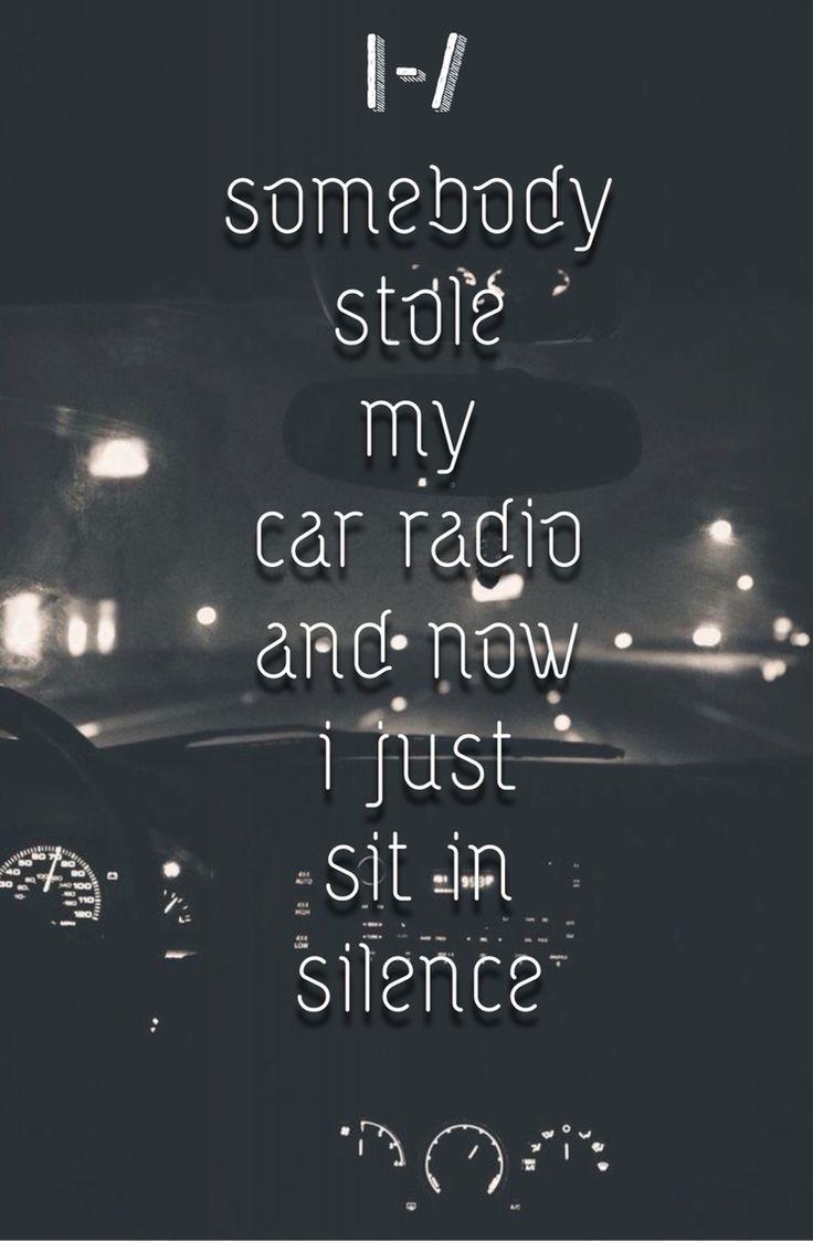 Stereo song lyrics