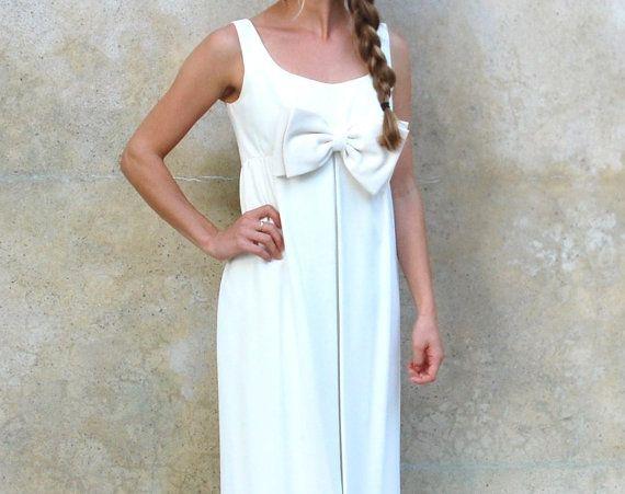 1000 idées sur le thème Robes De Mariée Des Années 1960 ...