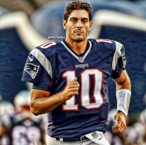 853 best jimmy garoppolo images on pinterest new england for Does tom brady have a tattoo