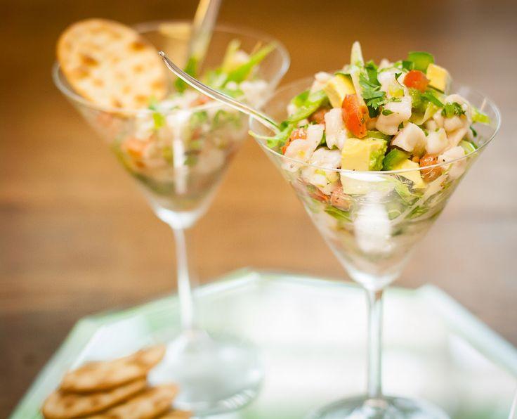 Grubarazzi: Rockfish Ceviche, and a Marriage Lesson