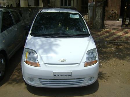 Chevrolet Spark 10 LT