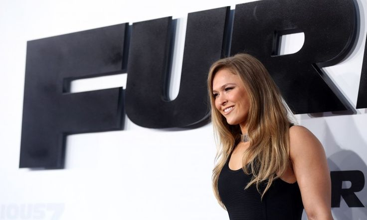 Dana White thinks Ronda Rousey 'felt attacked' by media post-UFC 193 =- The MMA world was hit with a bombshell Wednesday when the official announcement came out that Ronda Rousey was making her return to the Octagon for UFC 207.  Since then though, Rousey has yet to address anything from.....