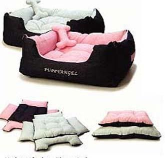 toy dog bed patterns   Dog Pillow   Dog Snuggle Beds   Doggies Depot