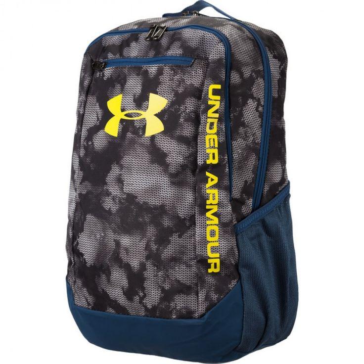 Sportovní nepromokavý batoh Under Armour Hustle