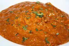 Recept: Kip Tikka Masala (zonder suiker en lactosevrij)