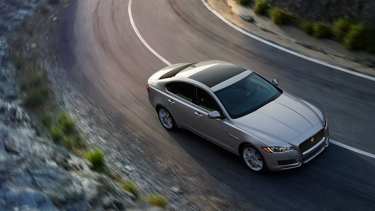 Jaguar steps up their game once again by offering a slew of innovative updates with the 2017 Jaguar XF, arriving in showrooms early this spring.