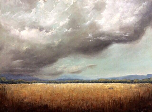 Artist: Igor Meyer Oil on canvas 120x80 cm 2015